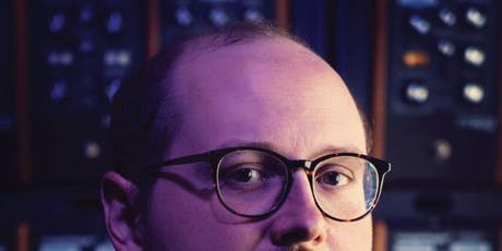 Dan Deacon @ Deep Ellum Art Co. tickets
