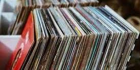 Grand Rapids Record & CD Show!