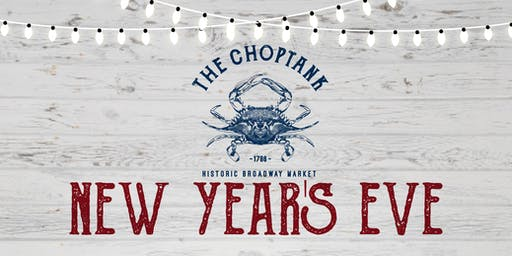 New Year's Eve at The Choptank