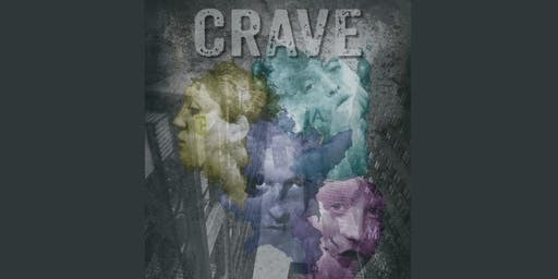 Crave by Sarah Kane