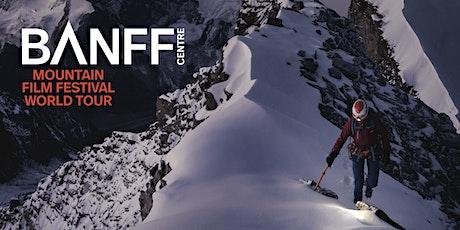 Banff Centre Mountain Film Festival World Tour tickets