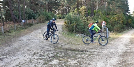 Royal British Legion Bovington Mountain Bike Event tickets