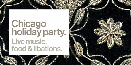 Chicago Holiday Party tickets