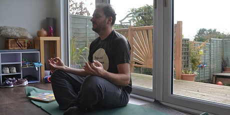 Guinea Pigs - Mindfulness with Jon - CHRISTMAS SPECIAL! tickets