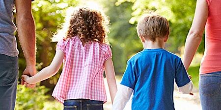 Foster Parent Training - Trust-Based Relational Intervention (TBRI) -  Abilene, TX - 08/2020