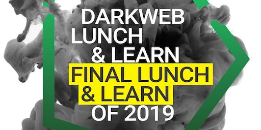 November Lunch & Learn: Dark Web Monitoring with Sovran