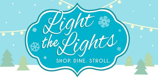 Light the Lights: Wine and Beer Stroll Cup Pre-Orders