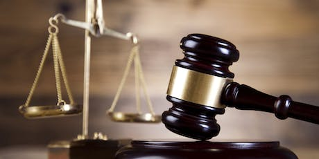 2020 Legal Interpreting Training: Live Mock Trial & Courtroom Experience tickets
