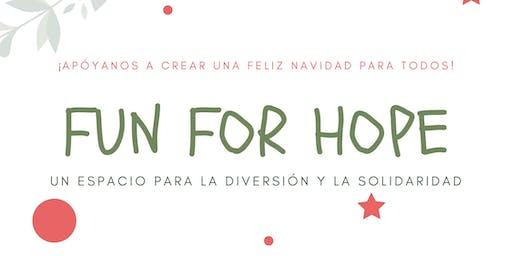 FUN FOR HOPE