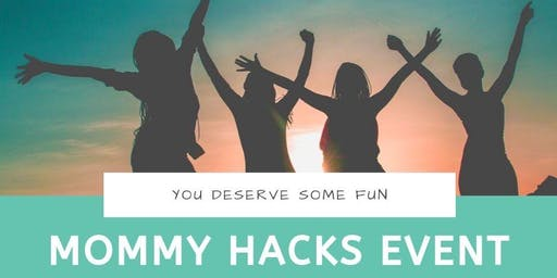 Mommy Hacks Comes to Oklahoma