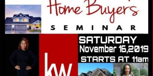 Holiday Home Buyer's Seminar