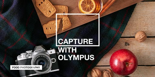 Capture with Olympus: Food (Christmas)