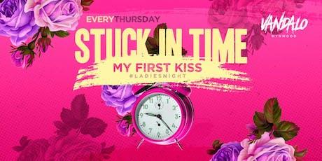 Vandalo Wynwood Presents Stuck In Time: Ladies Night tickets