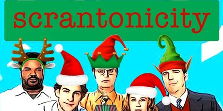 Scrantonicity - The Office Themed Holiday Party tickets
