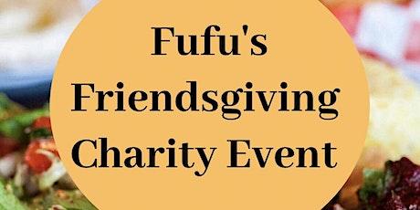 Fufu's Friendsgiving tickets