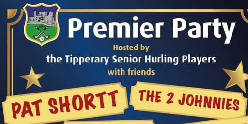 Tipp Players Premier Christmas Party