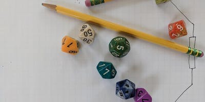 Dungeons and Dragons Kids Club Winter I - Harwich