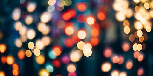 Holiday & year end celebration