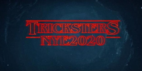The Upside DOWN: 2020 New Years Eve Party w/The Tricksters tickets