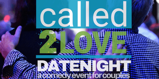 Called 2 Love Comedy Night in OKC