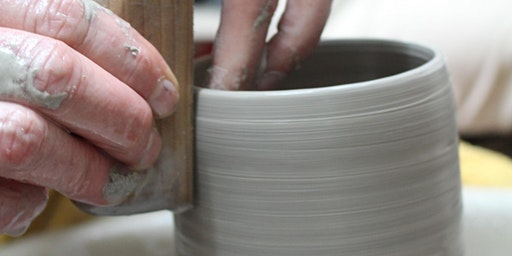 Throwing for Absolute Beginners Workshop with Verran Townsend