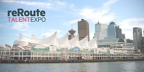 reRoute Talent Expo Vancouver tickets