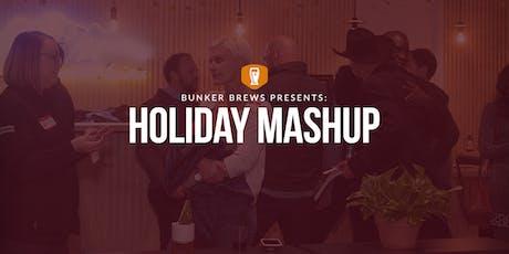 Bunker Brews Denver: Holiday Mashup tickets