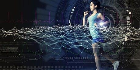 Digital Fitness Check tickets