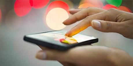 Smartphone basics tickets