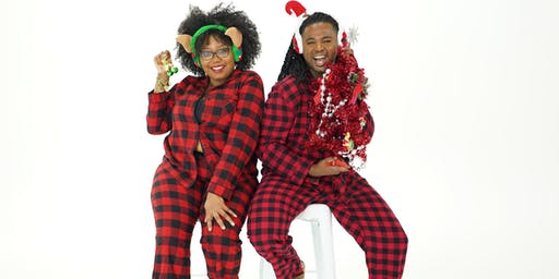 Alisha Mona & Tyrone Tyler Presents: A Not-So-Silent Night