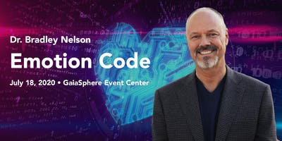 Emotion Code Workshop with Dr. Bradley Nelson