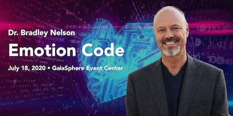 Emotion Code Workshop with Dr. Bradley Nelson tickets