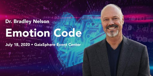 Emotion Code Workshop with Dr. Bradley Nelson