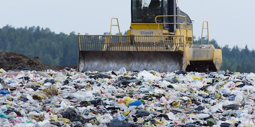 FREE webinar - Calculating Emissions from Landfill Sites