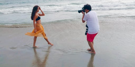 California Beach Look with Gregg Cobarr