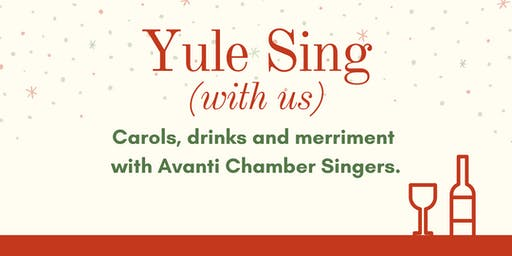 Yule Sing (With Us)