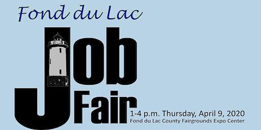 2020 Fond du Lac Job Fair