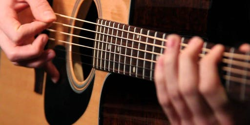 Open Mic Night - Westview Orchards
