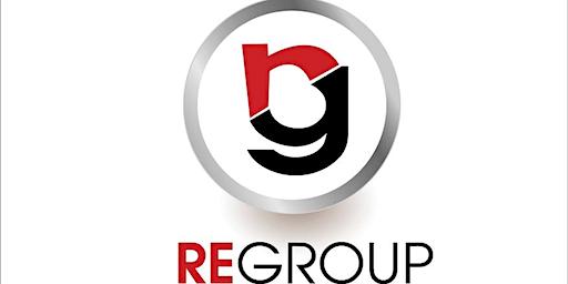 ReGroup Leadership Intenstive: Healthy Leader, Healthy Vision