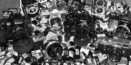 Shooting with Film Cameras: Everything You Need to Know with Gregg Cobarr – LA tickets