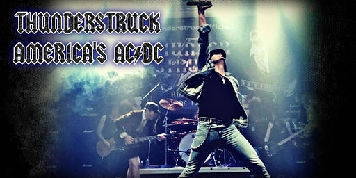 AMERICA'S AC/DC  THUNDERSTRUCK at Bigs Bar Sioux Falls