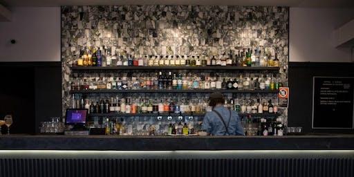 Weekly Gin Tasting: Coastal Champions