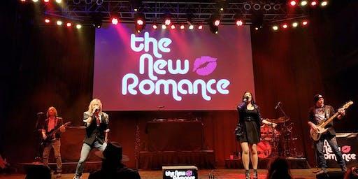 THE NEW ROMANCE