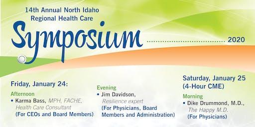 14th Annual North Idaho Regional Health Care Symposium