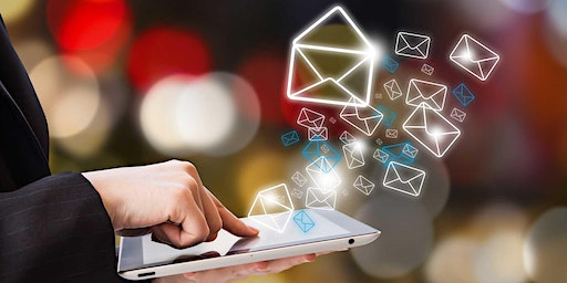 PERSONALISED MARKETING USING EMAIL