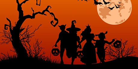 The Halloween Tree tickets