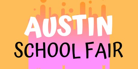 Austin School Fair tickets