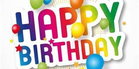 Birthday Party _Haddie