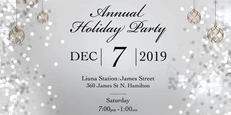 KW Complete Holiday Gala at Liuna Station tickets