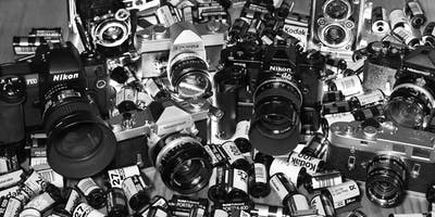 Shooting with Film Cameras: Everything You Need to Know with Gregg Cobarr – Pasadena